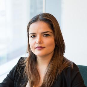 Rocío Molina Gil